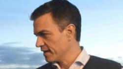 Críticas a Pedro Sánchez por cómo iba vestido al llegar al