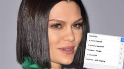 Jessie J répond aux questions les plus recherchées sur Google à son
