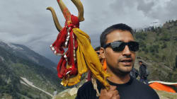Don't Drink Alcohol, Skip Caffeine And Exercise Regularly, Says Amarnath Shrine Board To