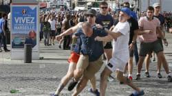 Un hooligan russe écroué et mis en examen, près de 2 ans après les violences de l'Euro