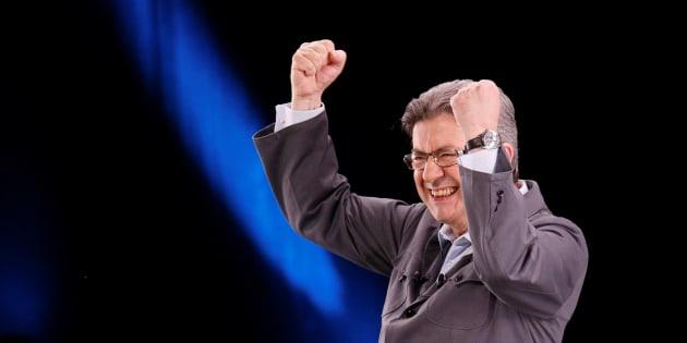Ecologiste militant, voici pourquoi j'ai choisi de voter pour Jean-Luc Mélenchon.