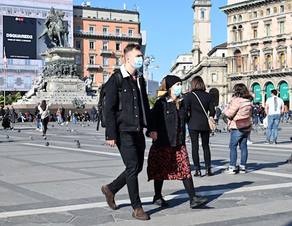 Coronavirus updates: 5 dead, 200 infected in Italy