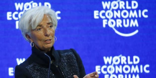 Forum de Davos au féminin: pour briser le plafond de verre, le passage obligé des réseaux d'influence.