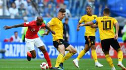 La Belgique l'emporte contre l'Angleterre et se classe en 3e place à la Coupe du