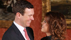 Everything You Need To Know About Princess Eugenie's Wedding To Jack