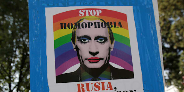 Il y a un an, les persécutions anti-gay éclataient au grand jour en Tchétchénie, aidez-nous à ce que cela ne se reproduise plus jamais.