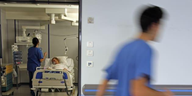 Face à une pénurie d'infirmières, des hôpitaux du Québec viennent en recruter des centaines en France