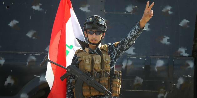 Libération de Mossoul: ce que la reprise de la seconde ville d'Irak va changer pour l'État islamique