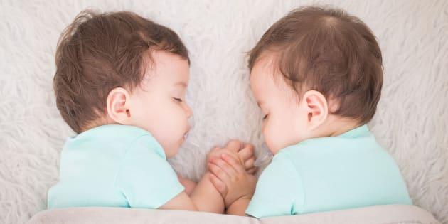 Ce que la science nous a appris sur les jumeaux