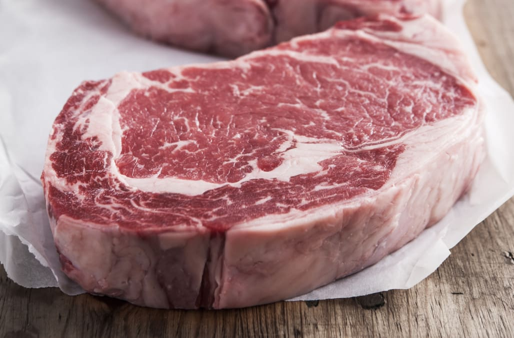 Over 62,000 pounds of beef recalled due to possible E