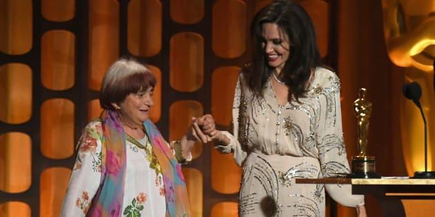 Un Oscar d'honneur pour la Sétoise de coeur Agnès Varda