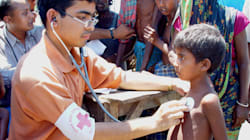 More Than A Fifth Of The World's Child Diarrhoeal Deaths Occur In