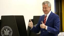 Election day negli Usa. De Blasio verso il bis, sognando il grande salto nel
