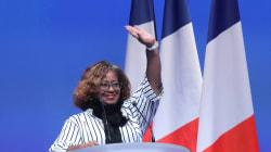 Présentée comme maire adjointe, cette candidate du RN aux européennes n'a jamais été élue