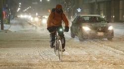 Ottawa Police Shut Down Driver For Mocking Winter