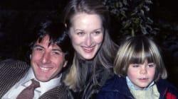 Meryl Streep ¿aclara? qué pasó en su primer encuentro con Dustin