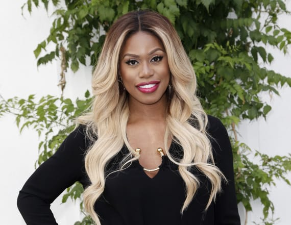 Laverne Cox talks about her greatest challenge