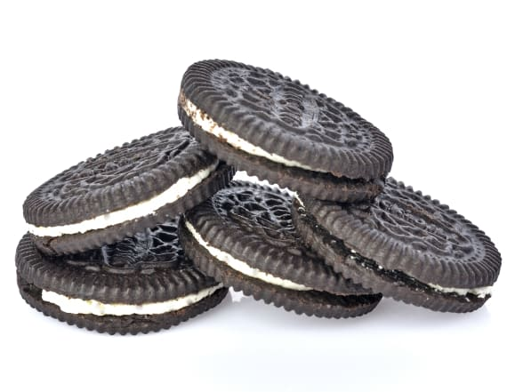 Oreo releases new mint chocolate chip flavor