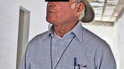 Detienen a sacerdote por presunto abuso sexual en