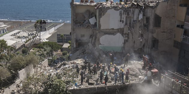 (Photo credit should read RENATO ESPOSITO/AFP/Getty Images)