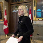 McKenna Moves To Put Squeeze On Conservatives With Climate