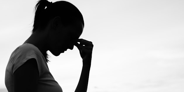 A quarter of the years Australians spend ill are due to mental health conditions.