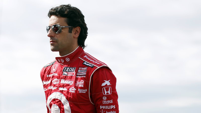 Indy 500 winner Dario Franchitti will race again for the first time in years