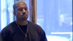 Kanye West a fait une apparition surprise pendant le spectacle de Kid