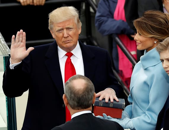 Trump admin owes D.C. $7 million for inauguration
