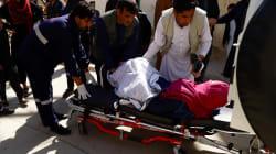 Urne macchiate di sangue in Afghanistan: almeno 3 morti e 30