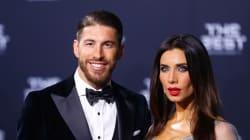 Pilar Rubio y Sergio Ramos confirman con una tierna foto que esperan su tercer