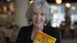 Sue Grafton, l'auteure de