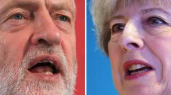Corbyn chiede le dimissioni della May per i tagli alla