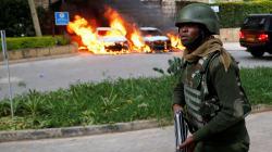Une attaque jihadiste dans un complexe hôtelier de Nairobi fait au moins 14