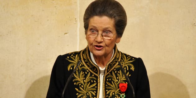 Morta Simone Veil, prima presidentessa del Parlamento Europeo