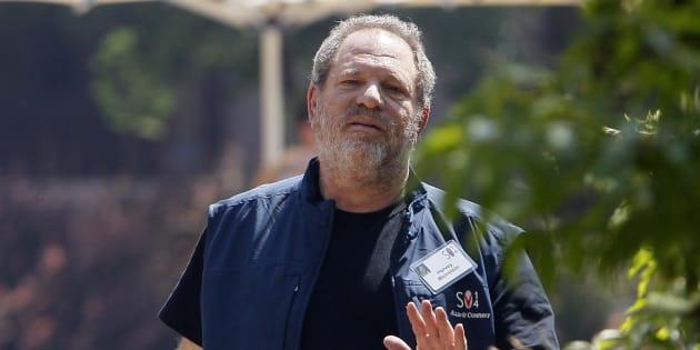 Après les accusations, la police de New York ouvre une enquête contre Harvey Weinstein.
