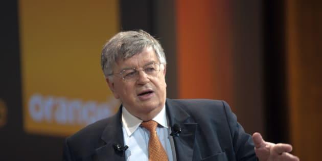 """France Telecom et son ancien patron Didier Lombard vont être jugés pour """"harcèlement moral""""."""