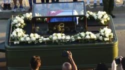 Pourquoi les funérailles de Fidel Castro ont eu lieu à Santiago de Cuba et pas à La