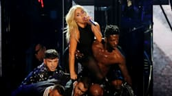 Lady Gaga Cancels Montreal Concert, Throws Fans A Pizza Party