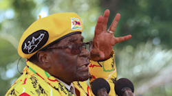 Zimbabwe's Moment –– After 35 Years Of Suffocating