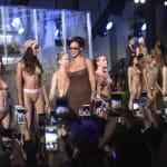 FOTOS: ¡Rihanna lo vuelve a hacer! Así se puso su desfile en