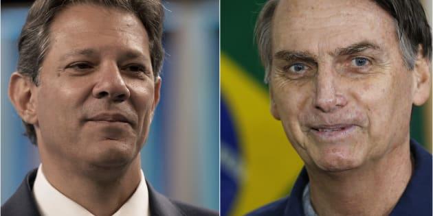 El próximo 28 de octubre Brasil llegará a las urnas y elegirá a su nuevo presidente.