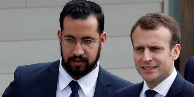 Emmanuel Macron a, dans sa lettre aux Français, écrit un passage qui ulcère les sénateurs alors que ceux-ci reprennent les auditions dans l'affaire Benalla.