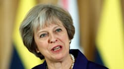 Theresa May Calls For Unity As She Provides Most Detailed Plan For Brexit