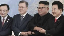Séoul et Pyongyang feront une candidature commune pour organiser les JO de