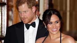 Prince Harry, Meghan Markle To Visit Canada With Royal Baby: