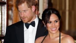 Le prince Harry et Meghan Markle visiteront le Canada avec leur