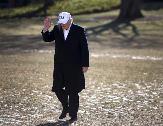 Report: FOX News 'killed' Trump, porn star story