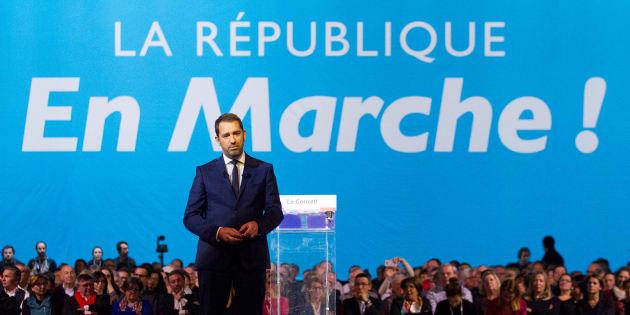 La matinée où la République en marche a empoché 11,6 millions d'euros.
