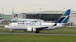 WestJet, Sunwing Planes Collide At Toronto